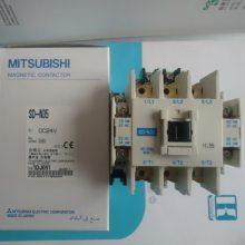 全新原装正品日本三菱交流接触器S-N48 SN-48 AC110V