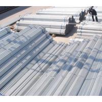 建大棚的镀锌管多少钱一吨_大棚镀锌管一亩地需要多少钱