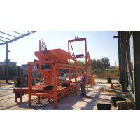 河北自动化混凝土块设备批量供应