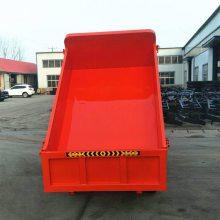 2吨载重机动三轮车价格 多功能建筑工程三马子车 农用液压自卸工程车