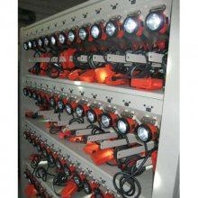 HC-CDJ智能矿用充电架 充电架厂家