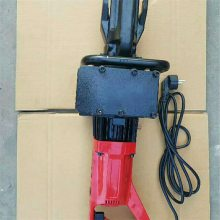 手提电动钢筋弯曲机 电动钢筋弯曲机现货 工地必备手提钢筋弯曲机