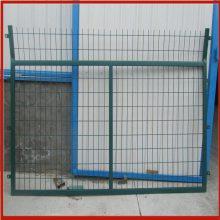 镀塑护栏网临沂 果园护栏网重庆 铁丝网生产兴来