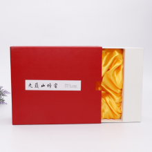 深圳单支双支葡萄酒礼品盒定制,翻盖书型盒红酒礼品盒设计定制