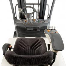 科朗叉车 电动平衡重 2.0吨 FC5215-2.0 四支点 仓储车 叉车出租