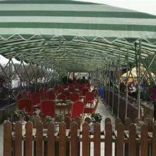 温州推拉篷-冰点遮阳用品-推拉篷价格