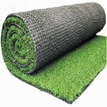 嘉兴学校操场人造假草皮厂家 幼儿园仿真草坪 安全环保耐用