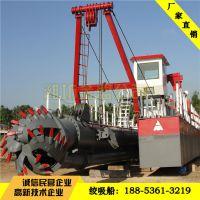 河南焦作二手抽沙船厂在哪儿 焦作大型二手绞吸式抽沙船价格