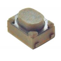 chinco 4.2*3.2防尘贴片包脚轻触开关 硅胶按键轻触开关