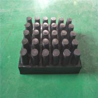 丁型橡胶减震板哪里生产A衡水橡胶减震器的价格