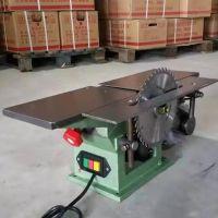 木工台刨三合一 多功能木工刨床 MB150木工台刨厂家