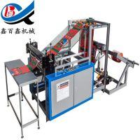 山东厂家定制编织袋切袋机 编织袋全自动裁切机