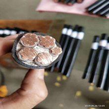 河北电缆厂直销 国标铜芯阻燃 电力电缆 YJV3*1.5 低压动力电缆线