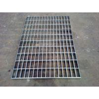 南京市栖霞区哪有卖的 排水沟盖板 集水坑盖板 镀锌钢格板 厂价直销