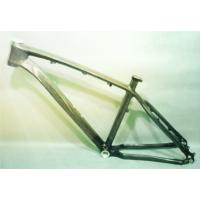 碳纤维自行车架全套模治具,包括成型模、粘着治具、加工治具、预型矽胶模、PU模