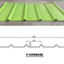 莱芜彩钢板厂家供应YX25-200-1000型组合墙面板