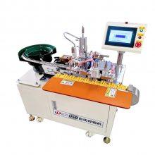 亮点电子科技_双送锡_操控简单自动焊锡机代理经销
