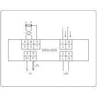 爱博精电计量电表DDSU1820,主要面向公共建筑、工业厂房、智能微网等领域,价格从优!