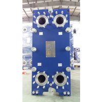 供应陕西西安包装机械行业配套使用不锈钢板式换热器厂家 上海将星