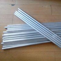 天津现货销售6061 T6 国标铝方通厚壁铝合金 型材 铝方管