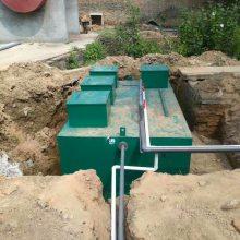 杭州市畜牧养殖场,养猪场污水处理设备工艺定制方案
