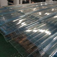 FRP采光瓦 FRP采光板屋顶透明工程 央视上榜厂家艾珀耐特