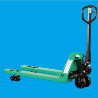 批发销售GDHECHA合叉系列2-3吨手动搬运车 拖盘车 液压叉车