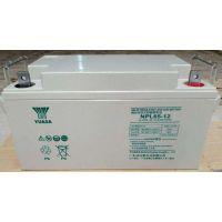 【EPS直流屏】汤浅YUASA蓄电池NP200-12性能及规格12v200ah机房专用
