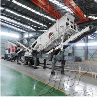 上海移动磕石机价格 建筑垃圾碎石机生产厂家 青石石子粉碎机