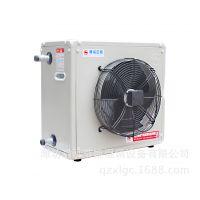 供应温室暖风机 花卉大棚加温设备 温室园艺供暖设备 瀚泓企业