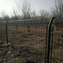 池塘围栏 桥上护栏 护栏网厂家