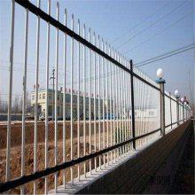 外墙锌钢护栏 小区外墙护栏 白色组装围网