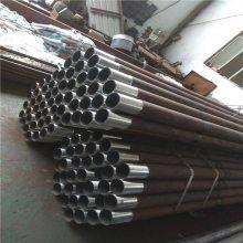 无缝管273*7型号GB/T8163钢管公司销售