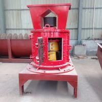 广州立轴制砂机生产基地