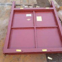 PGZ铸铁闸门 1米铸铁方闸门现货供应 价格合理 支持一件代发