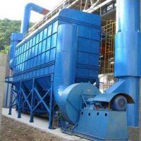 天诺制造商—布袋除尘器—低压脉冲袋式除尘器