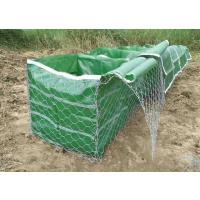 河道治理土工石笼袋在工程中的应用