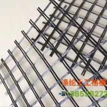 南阳玻纤土工格栅 塑料双向土工格栅