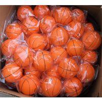 厂家供应各类直径PU球 PU橄榄球 PU弹力球