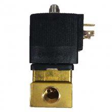 寿力螺杆空压机配件排水阀88292006-779寿力电磁阀电磁气动阀