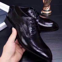 给大家科普一下一等一高仿LV路易威登男鞋