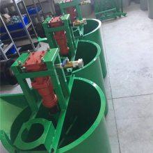 ZBQ-25/5矿用气动注浆泵山东厂家 ZBQ-25/5气动注浆泵搅拌桶
