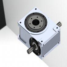 高士达250DT平台桌面型间歇特形凸轮分割器_高速精度分度器生产厂家