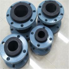 加工dn150橡胶软接头 双球体橡胶软接头 耐酸碱橡胶软接头 耐用