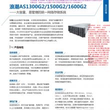 AS510N AS520N AS530N AS5300 6TB SAS Inspur 浪潮磁盘柜硬盘