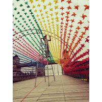 上海风车展览活动策划 荷兰风车新颖造型 活动案例