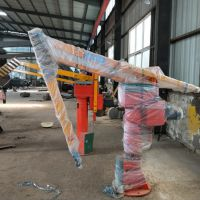 PJ010型平衡吊 电动移动平衡吊 气动平衡吊 质保