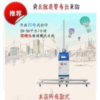 深圳市 首汇SH-4500墙体彩绘 5D壁画打印机 印刷机 墙面印刷机