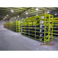 中型不锈钢横梁固联货架,型号1500*600*2000七层,中量型400kg/层,灰色医疗货架
