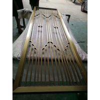 销售不锈钢屏风厂家,不锈钢隔断订制